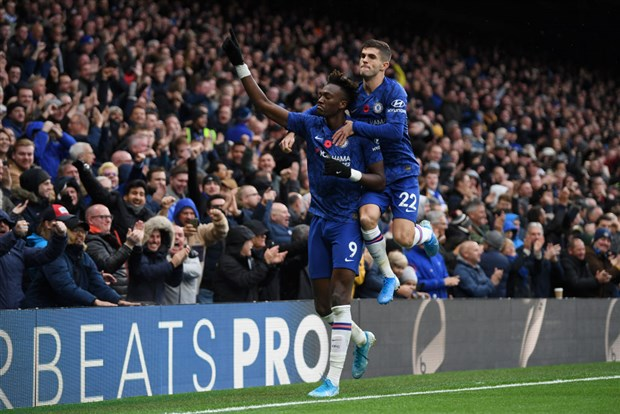 Không phải Liverpool, Chelsea mới là