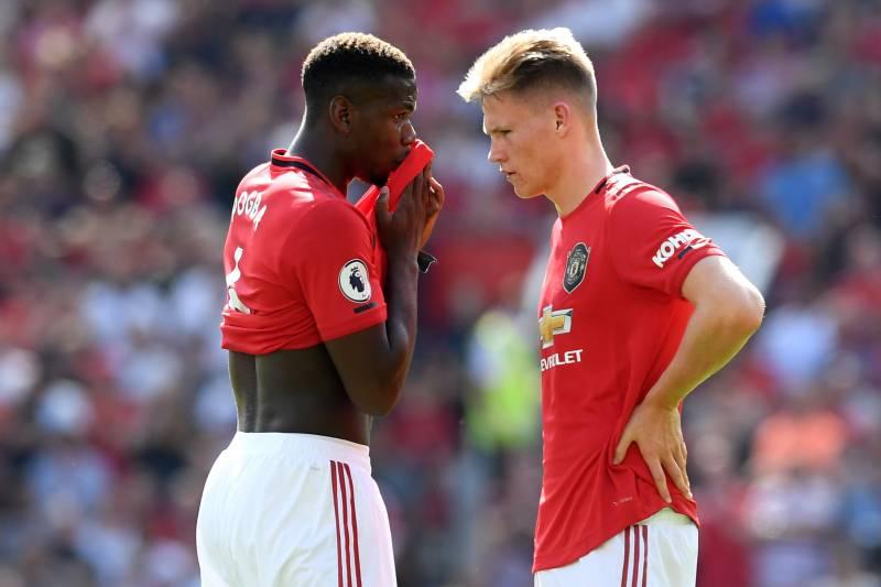 Man Utd gặp nạn, Pogba sẽ tái xuất? - Bóng Đá