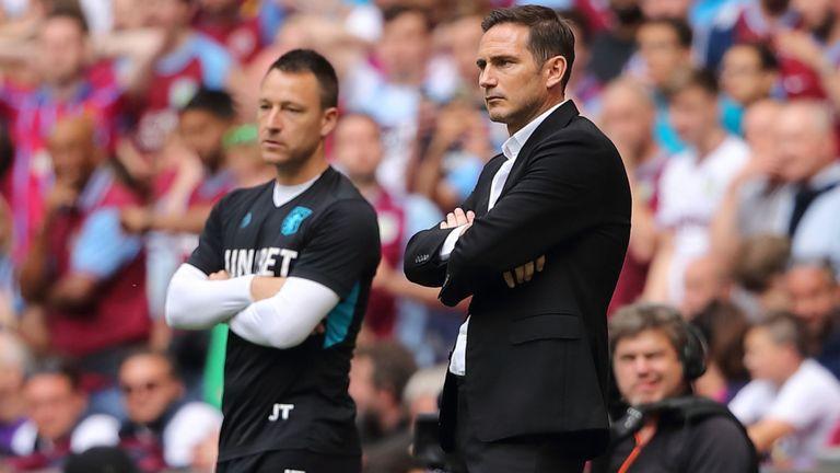 Lampard tin CĐV Chelsea sẽ khóc khi gặp 1