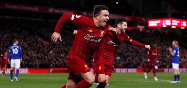 CĐV Liverpool đồng lòng đòi công bằng cho