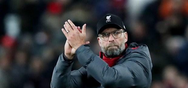 CĐV Liverpool tức giận vì Klopp