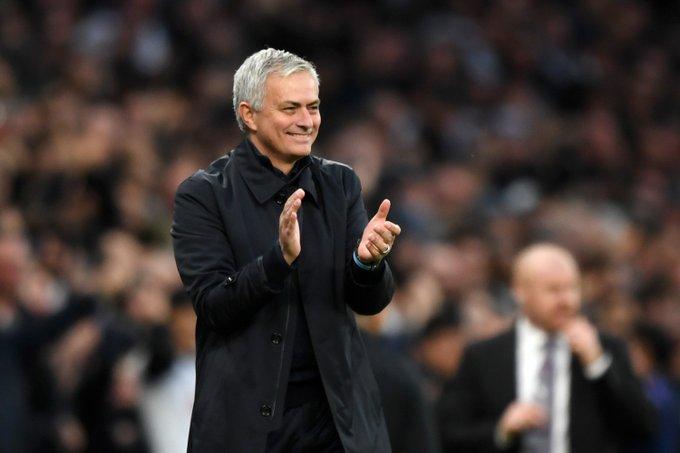 Với Mourinho, 93 trận tại Man Utd không bằng 5 trận cùng Tottenham - Bóng Đá