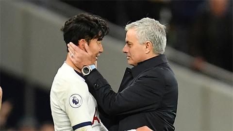 Tại Tottenham, Mourinho đã tìm được Ronaldo mới - Bóng Đá