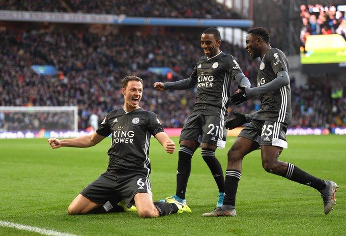 Liverpool cẩn trọng, Leicester đang khủng hơn bao giờ hết - Bóng Đá