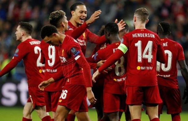 Liverpool liên tiếp giữ sạch lưới, bí quyết là gì? - Bóng Đá