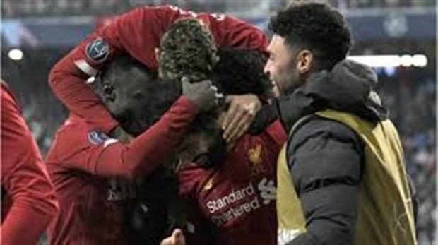 Tin được không, Liverpool lại... giữ sạch lưới - Bóng Đá