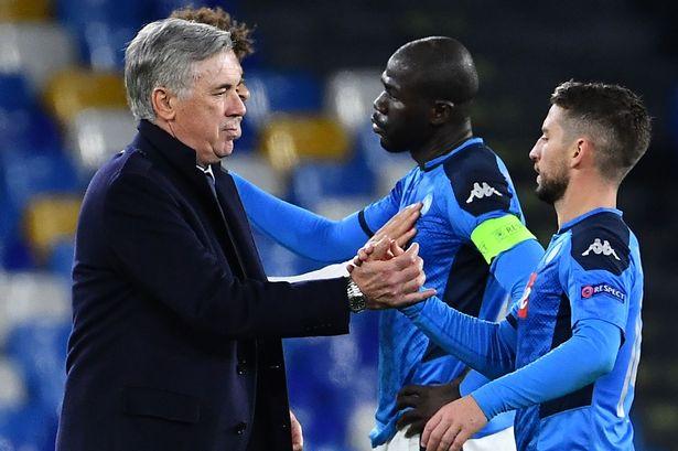 Arsenal chưa chắc có Ancelotti vì một điều - Bóng Đá