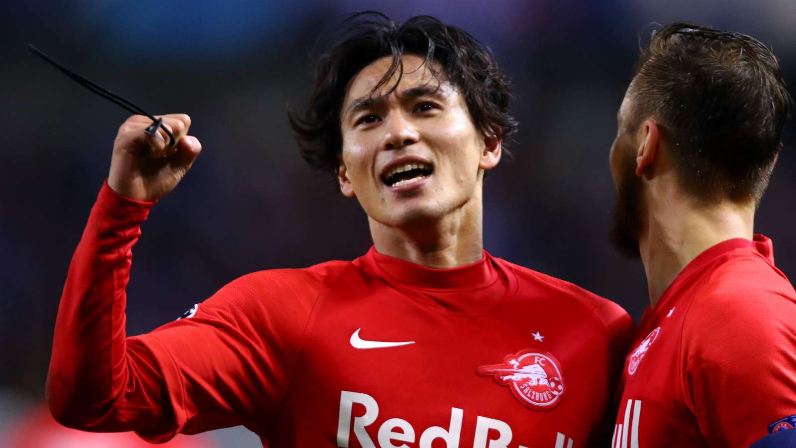 """Salzburg xác nhận Liverpool muốn có """"đối thủ cũ"""" của Công Phượng - Bóng Đá"""