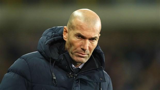 Zidane lớn tiếng đe dọa, CĐV Liverpool: