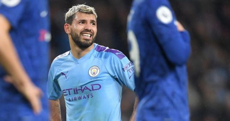 Man City liên tiếp nhận tin trời giáng trước đại chiến với Arsenal - Bóng Đá