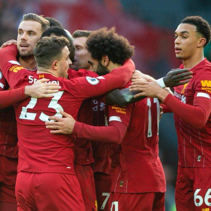 Đánh bại Watford, Liverpool làm điều không tưởng trong mùa này - Bóng Đá