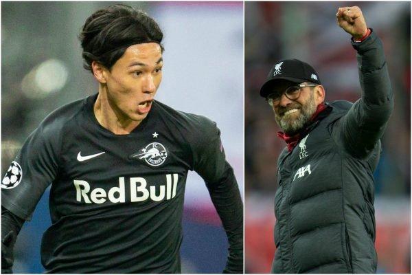 Worldcup888 news: Từ Qatar, Klopp chào đón Minamino thế nào?