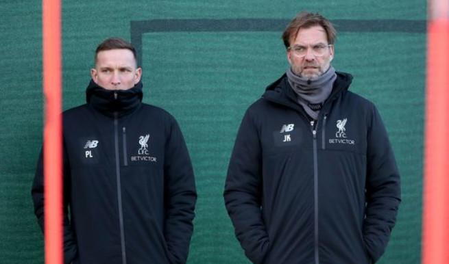 Trợ lý Klopp tố bị Liverpool