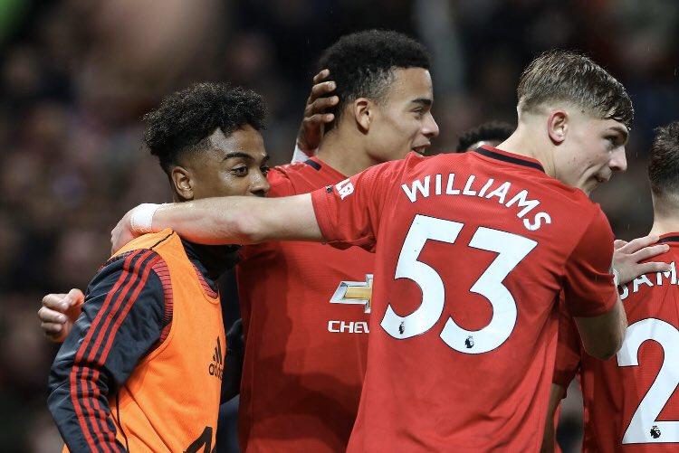 Brandon Williams - Người vứt 50 triệu bảng của Man Utd lên ghế dự bị? - Bóng Đá