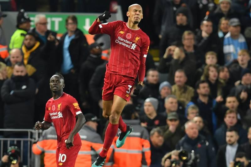 Liverpool đón loạt tin vui trước ngày