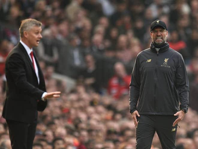 Vì sao Liverpool lại bị