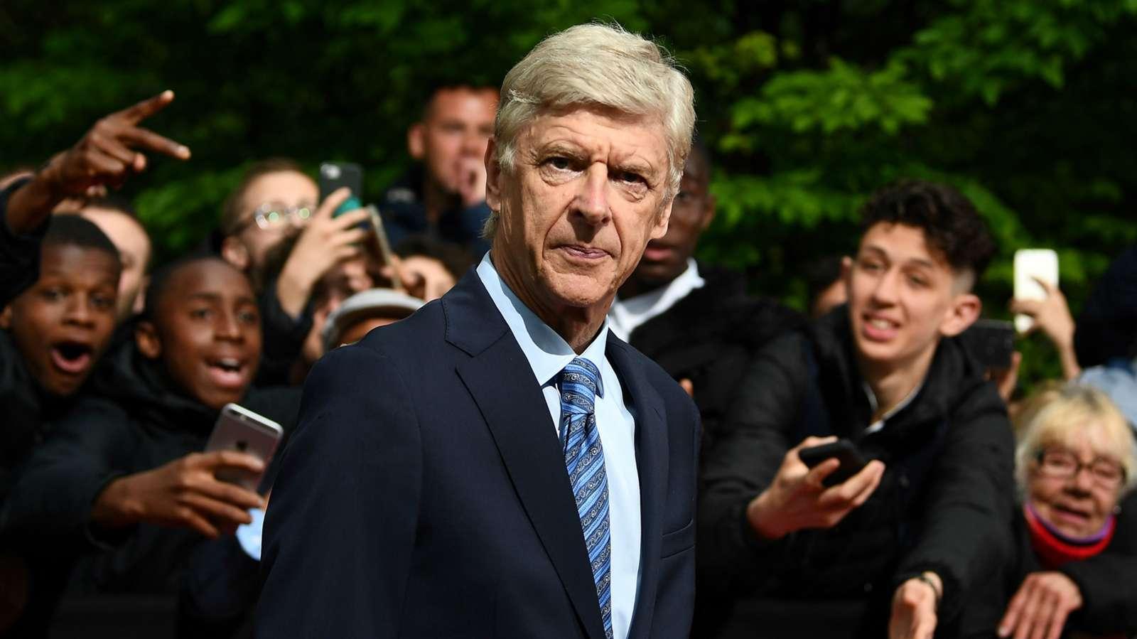 Arsenal đã