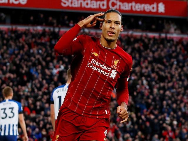 Điều gì giúp Liverpool thủ chắc đến thế? - Bóng Đá