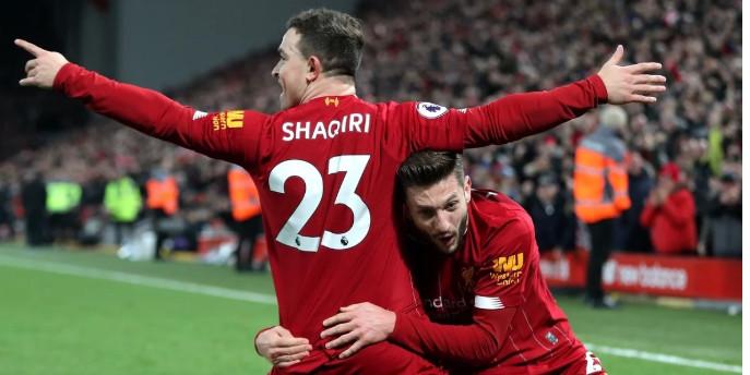 Liverpool cân nhắc chia tay