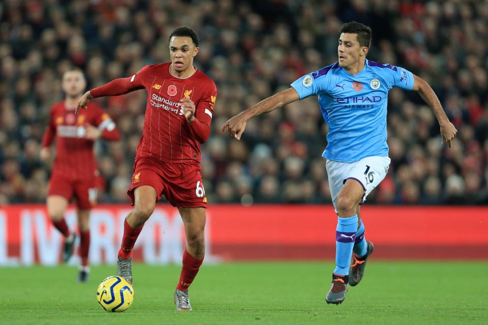 Ai có thể ngắt mạch toàn thắng của Liverpool? - Bóng Đá