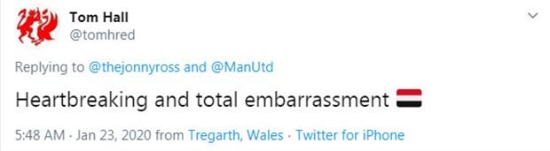 Một Old Trafford vắng người, Man Utd đau lòng chăng? - Bóng Đá