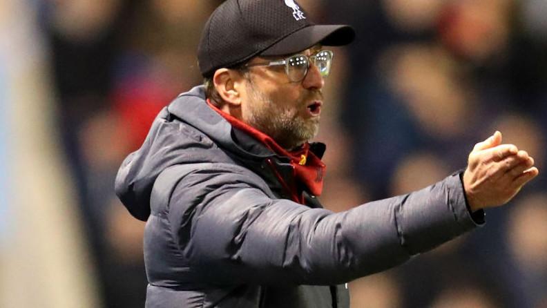 Klopp đếm không nổi bao nhiêu sai lầm của Liverpool - Bóng Đá