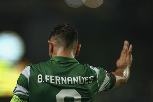Bruno Fernandes và những điều cực khủng trước ngày tới Man Utd - Bóng Đá