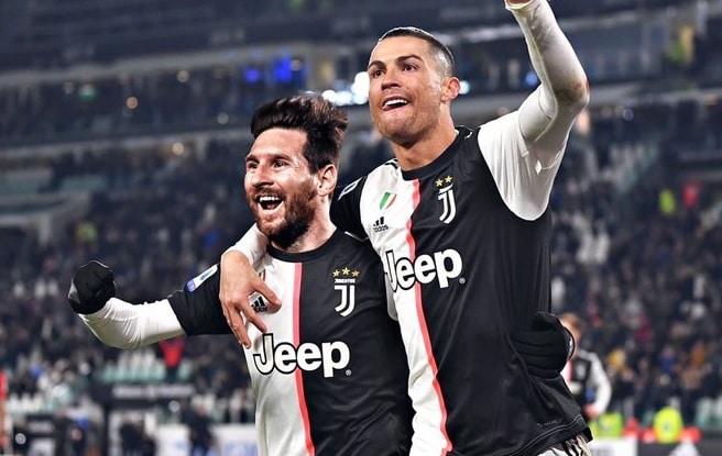 Van Dijk rồi lại Messi, Juventus chơi lớn thế sao? - Bóng Đá