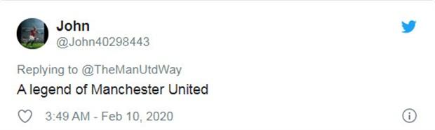 Thiếu hụt tiền đạo, CĐV Man Utd mơ về một ông lão - Bóng Đá