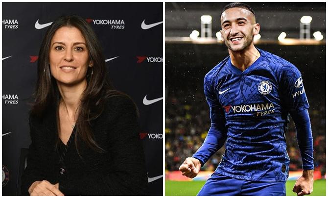 Mua Ziyech giá hời, Chelsea đặt ra câu hỏi cho... Arsenal và Man Utd - Bóng Đá