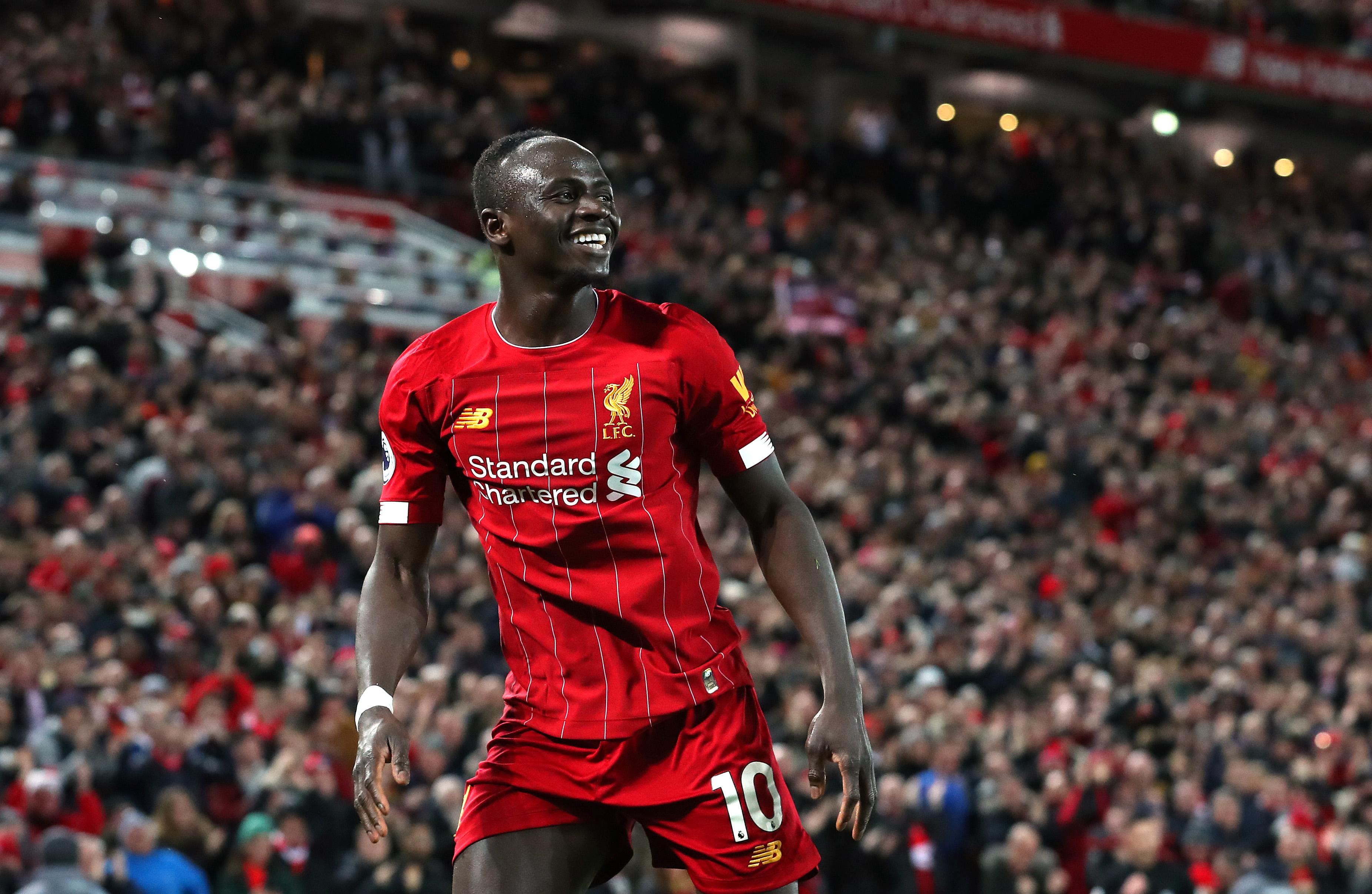 Liverpool có thể vô địch ở vòng đấu bao nhiêu? - Bóng Đá