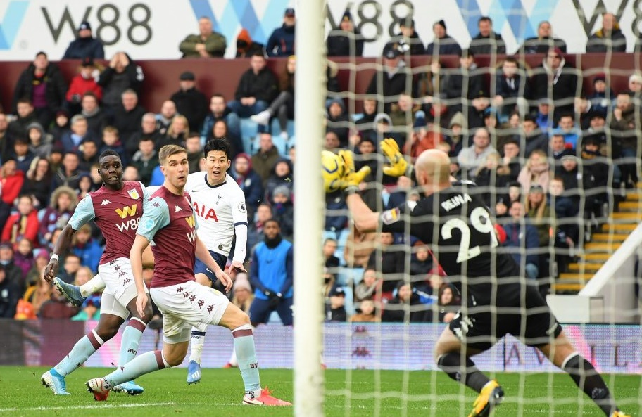 Villa vs Tottenham like a 'kids' Sunday morning match' says Tony Cascarino – 'Mourinho's teams are meant to be hard to beat' - Bóng Đá