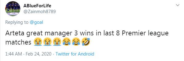 Arsenal bất bại, chẳng có ý nghĩa? - Bóng Đá