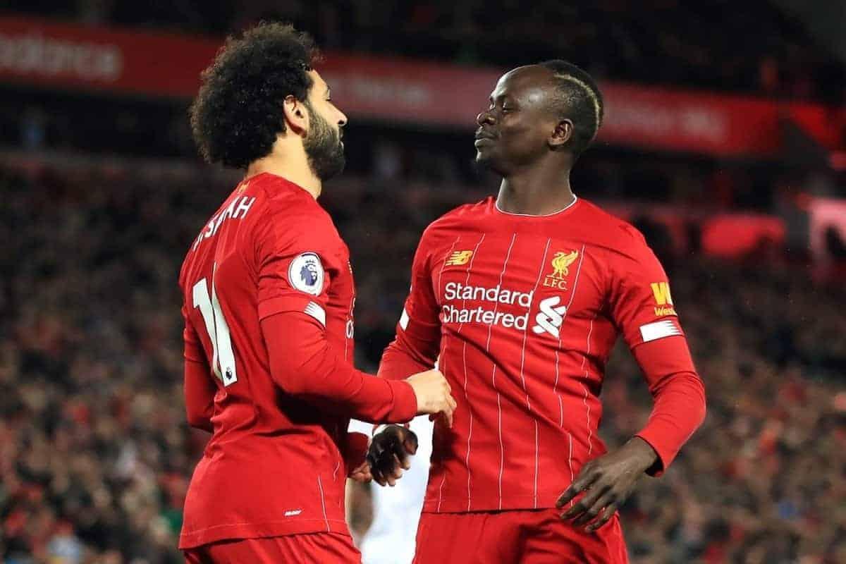 2 kỷ lục Liverpool có thể thiết lập vào đêm nay - Bóng Đá