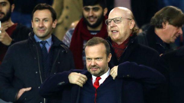 Man Utd công bố tài chính, tất cả tại Champions League - Bóng Đá