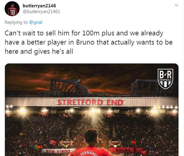Khen Liverpool, Pogba lại khiến CĐV Man Utd nổi điên - Bóng Đá