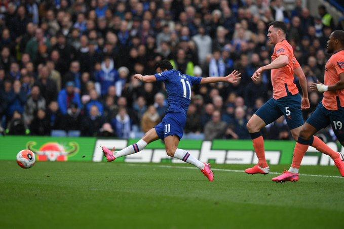 TRỰC TIẾP - Chelsea 2-0 Everton: Quá. nhanh, quá. nguy hiểm - Bó.ng Đá.