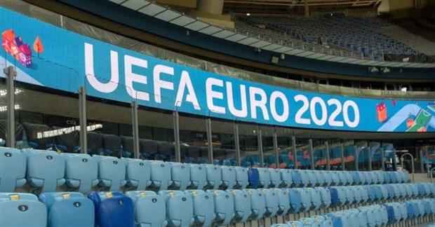NHM thế giới nói gì về việc EURO 2020 bị