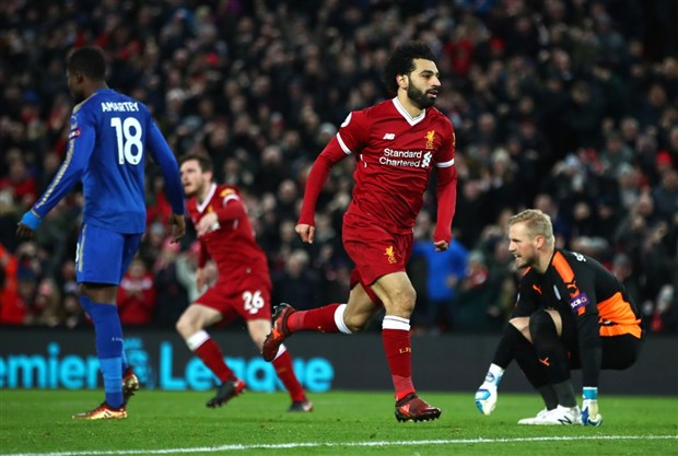 CĐV Liverpool đồng tình chỉ