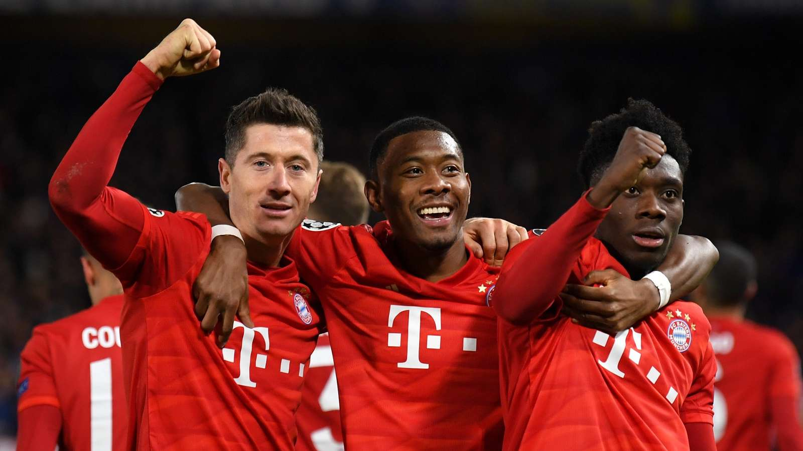 Giữa đại dịch, Bayern vẫn hội quân luyện tập - Bóng Đá