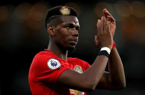Vì sao Pogba chỉ có giá 50 triệu bảng? - Bóng Đá