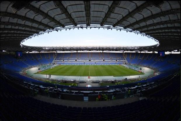 Chuyển động Serie A: Dồn về Rome, giải quyết trong 45 ngày - Bóng Đá