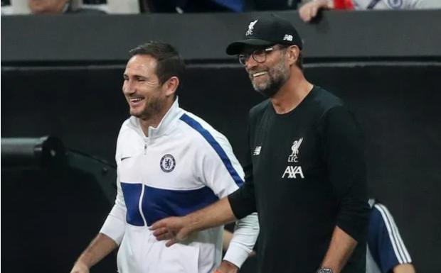Được như Klopp, Lampard sẽ giúp Chelsea vô địch - Bóng Đá