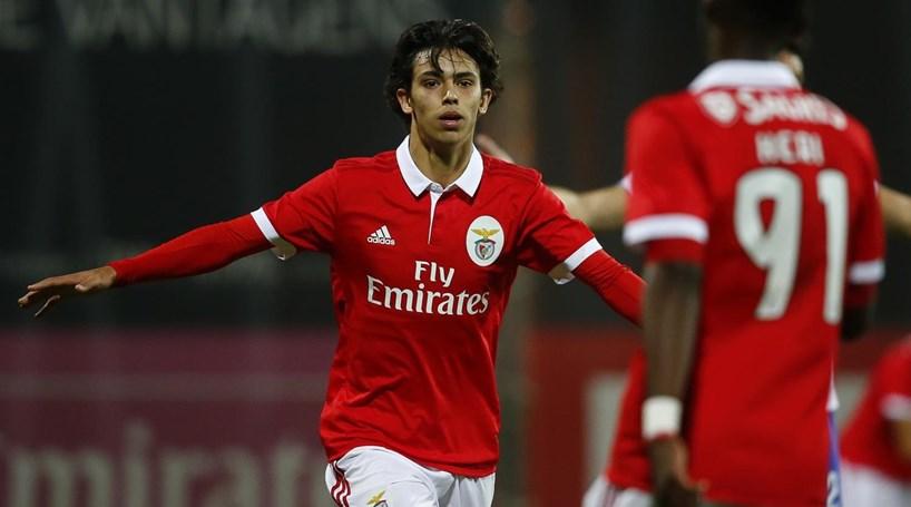 Arsenal MU mua Joao Felix - Bóng Đá