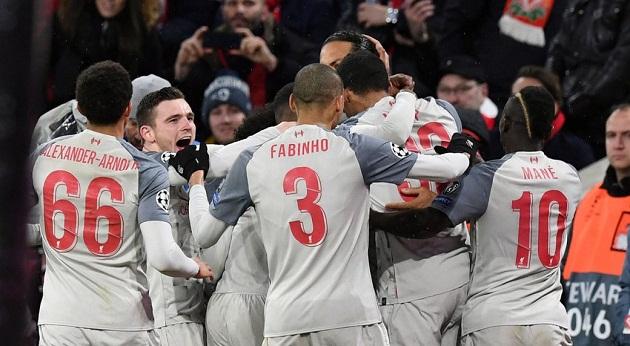 Liverpool kiếm bộn tiền nhờ thắng Bayern - Bóng Đá