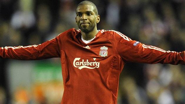 Ryan Babel chia sẻ về quãng thời gian ở Liverpool - Bóng Đá