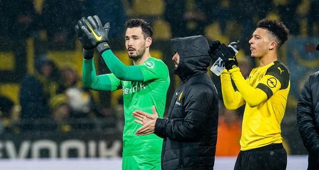 Dortmund 2-1 Mainz 05: Những kỷ lục được xác lập  - Bóng Đá