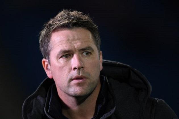 Michael Owen chỉ ra lợi thế quan trọng của Liverpool trước Barca - Bóng Đá