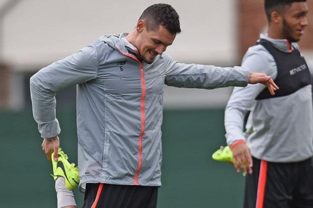 Cập nhật tình hình lực lượng Liverpool trước trận gặp Cardiff - Bóng Đá