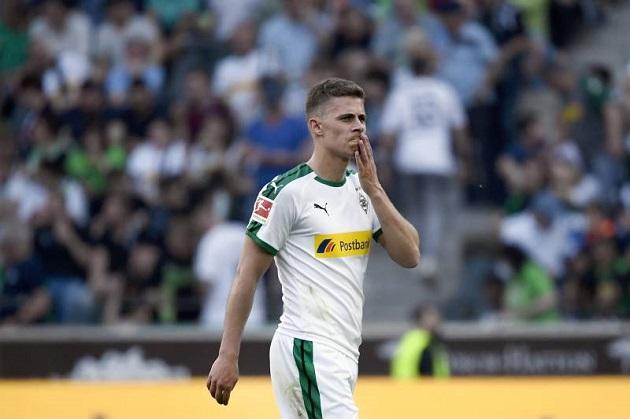 Thorgan Hazard chắc chắn đến Dortmund - Bóng Đá